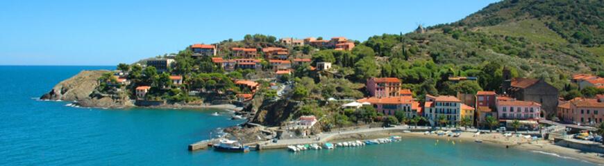 Miete villa Languedoc